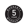 warrenty5feature - Noosa Interior Blockout Range