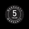 5 year warranty v2