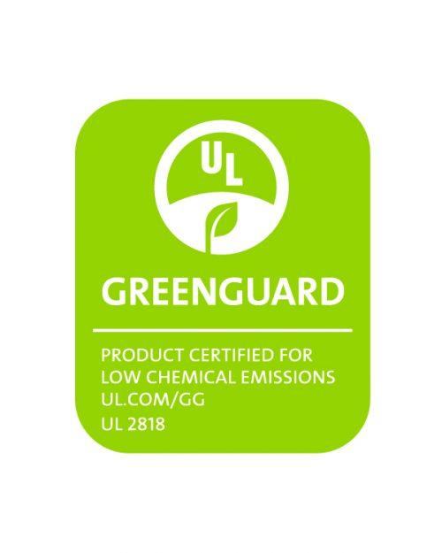 GREENGUARD_UL2818_RGB_Green